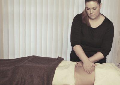 Fysiurgisk massage - Kropsterapeut Christina Brandstrup